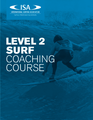 isa surf level 2