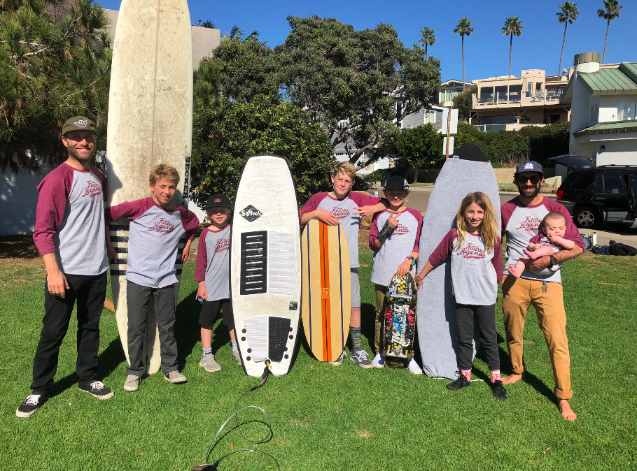 Saturday Surf Club - saturdays 9:00am-1:00pmMEMBERSHIPS FROM $249/monthJoin Todayor Drop-IN Any time$139/SessionBook Now