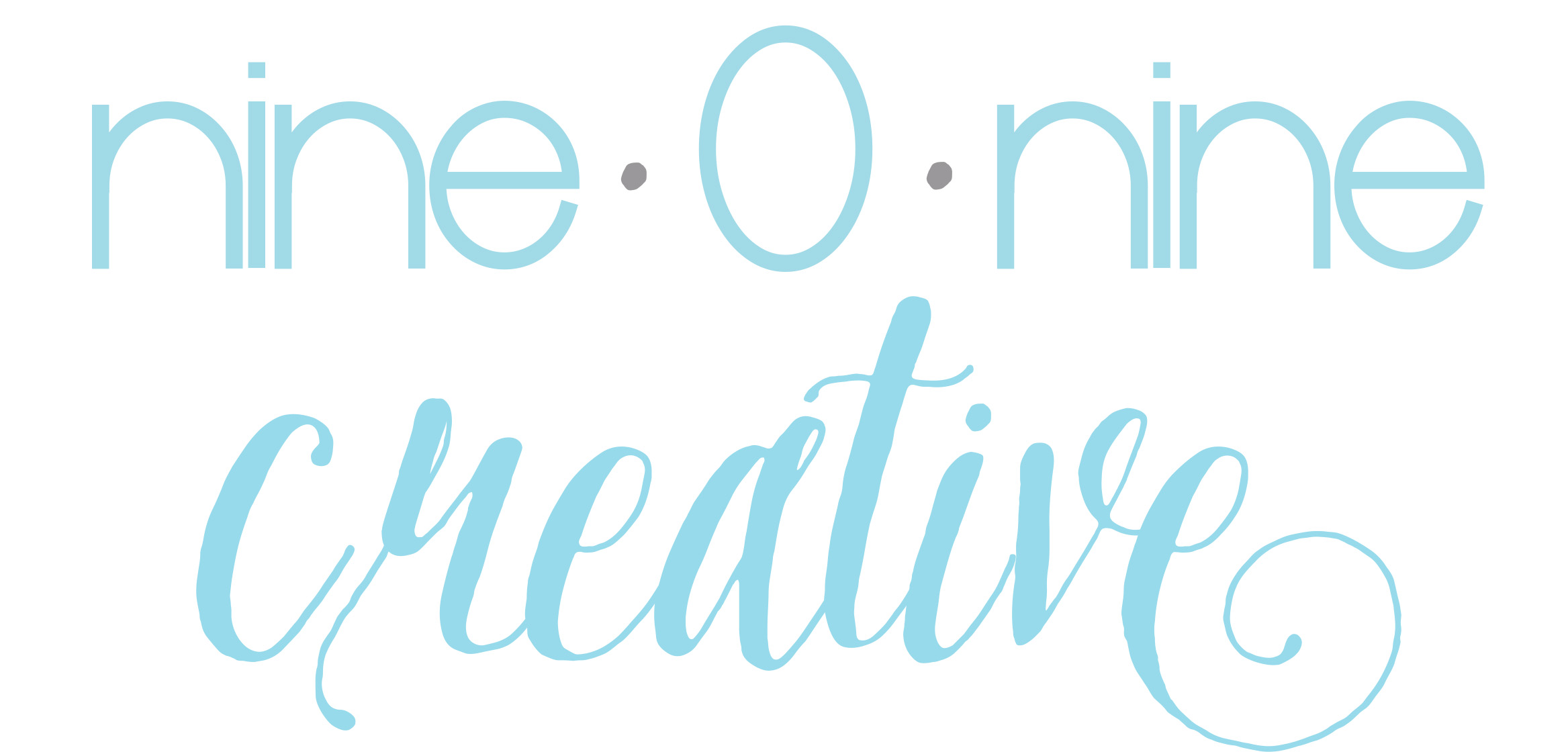 nine0nine creative | custom invitations