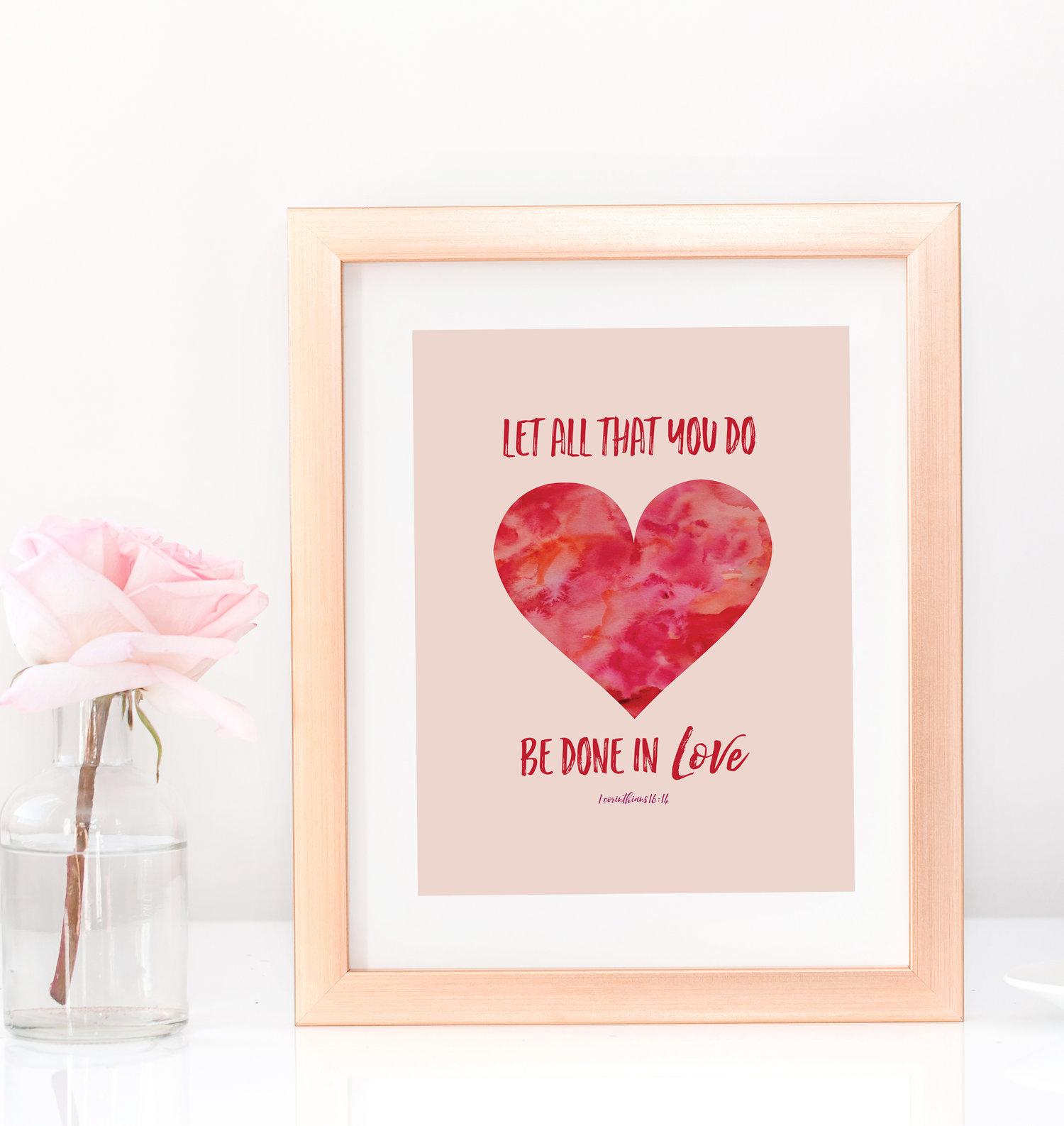 Valentine S Day Free Printable Nine0nine Creative Custom Invitations