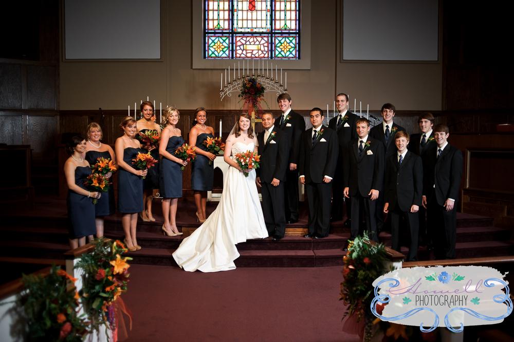 Maryville TN Wedding Capitol Theatre-7.jpg