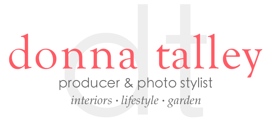 Donna Talley: Producer & Photo Stylist