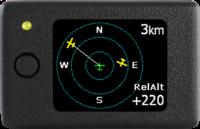 Farbdisplay II - LX Navigation