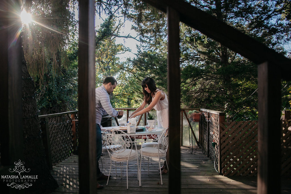 Copy of Engagement session in Mount Pleasant, Washington D.C.