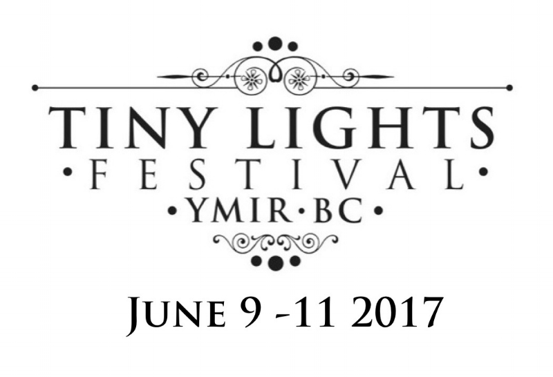 Tiny Lights Festival : 2016