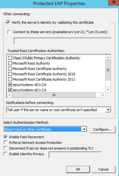 Server 2012 Configuration Group Policy Creation Networking Fun