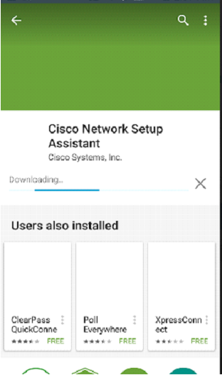 Step 4 - Installation of Cisco Network Assistant