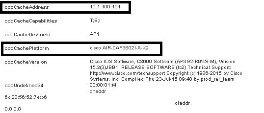 ISE 2.0 - Profiling — Networking fun