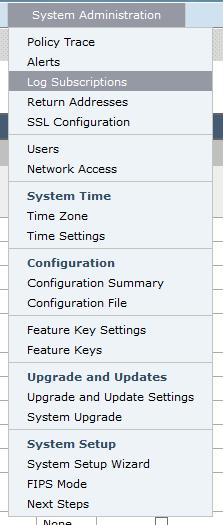 Integrating WSA with Splunk — Networking fun