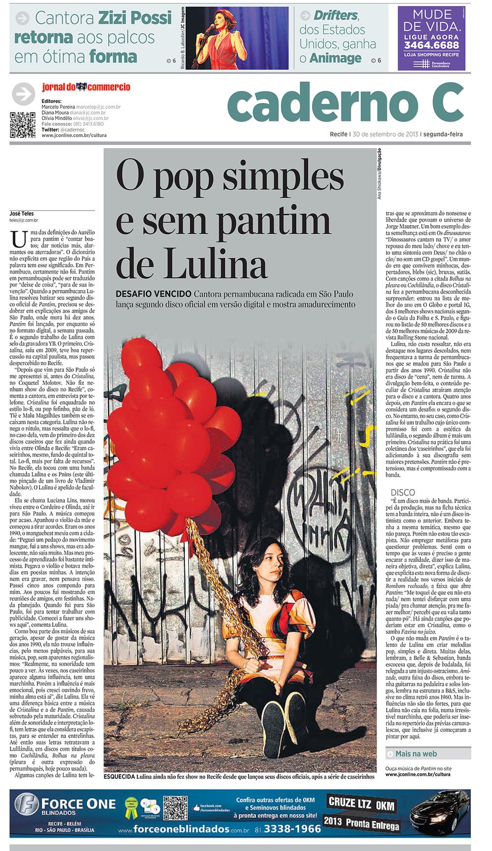 Lulina - JC capa 1 (setembro 2013).jpeg