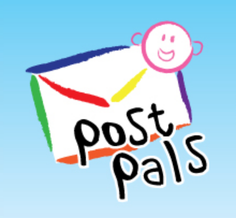 bearhugs commitment to postpals giving bacl