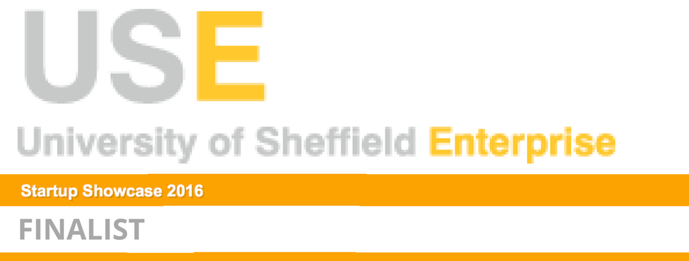 university of sheffield enterprise finalist