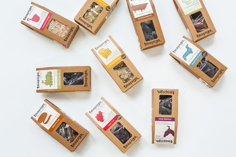 a nice comforting cuppa - Browse our range of teas