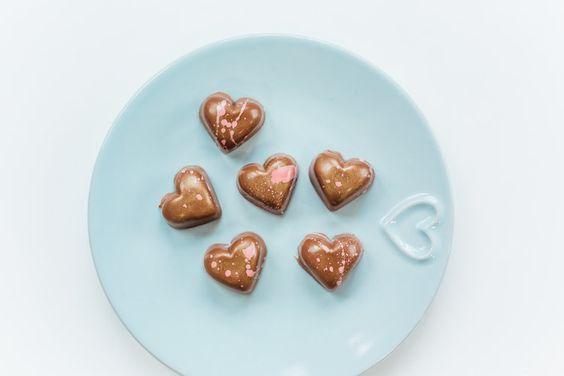 chocolatey goodness - Browse our range of luxurious chocolatey treats