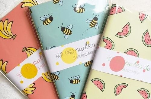 for stationery lovers - Browse our range of colourful and fun stationery
