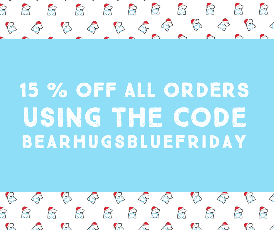 bearhugs discount code