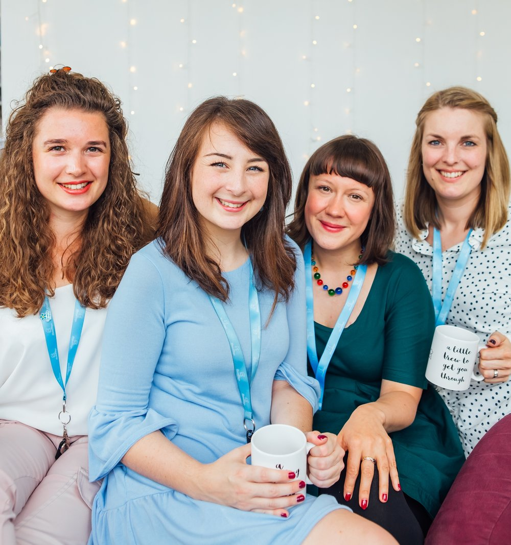 princes trust Sheffield women in business event