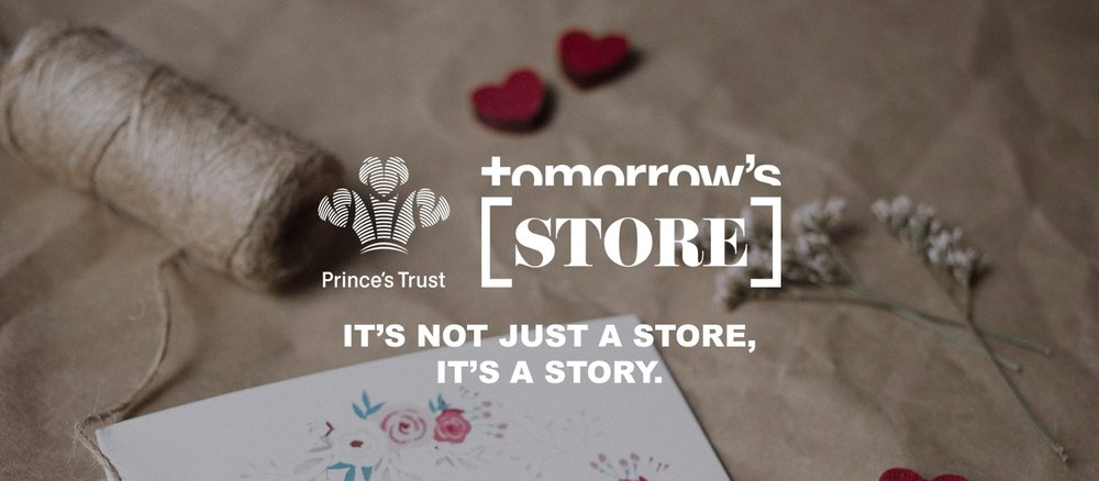 bearhugs proud to be part of princes trust tomorrows store online