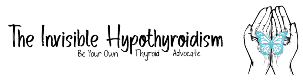 Image credit: The Invisible Hypothyroidism