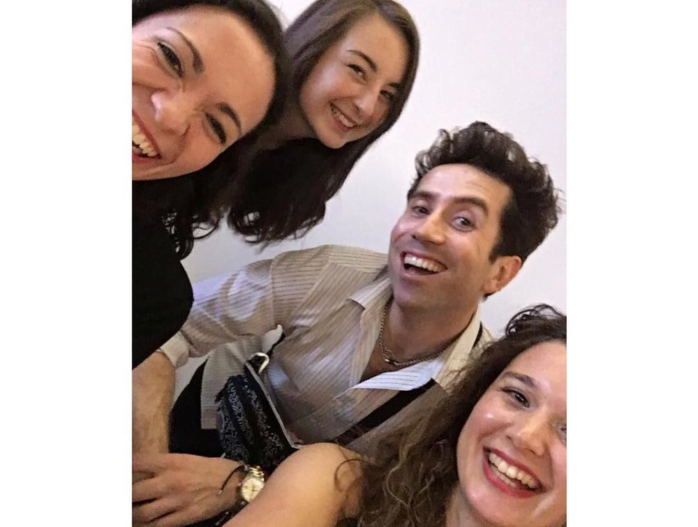 team bearhugs at friend finder prom 2018 nick grimshaw.jpg