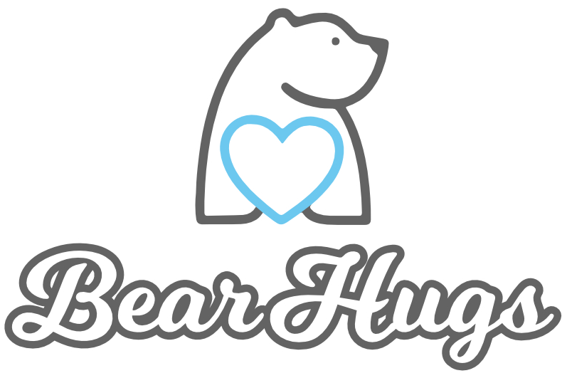 BearHugs - Send a 'Hug in a Box' Thinking of You Gift by Post
