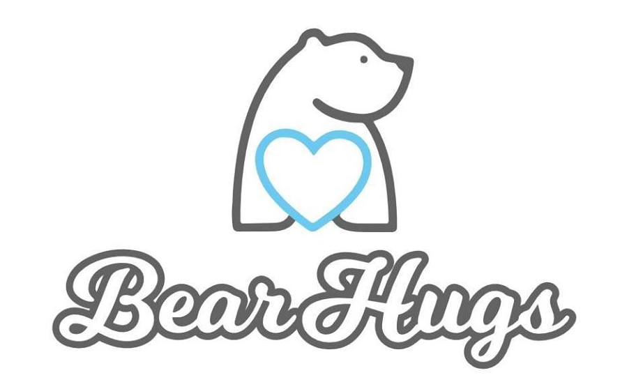 Vegan Gift Box Ideas Bearhugs Send A Hug In A Box Thinking Of You Gift By Post