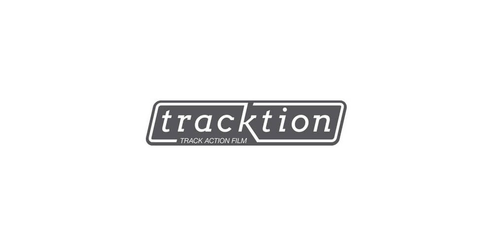 Tracktion logo | Michael Hoss Design | Graphic design Nashville, TN.jpg