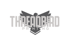 Threadbird Logo| Michael Hoss Design | Graphic design Nashville, TN.