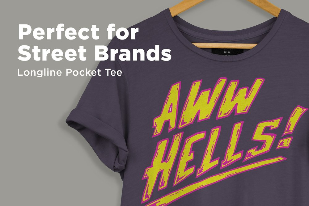 Free Longline T-shirt Mockup | Michael Hoss Design.jpg.jpg