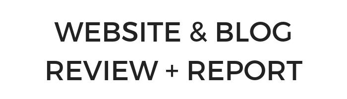 Website_Blog_Review_Report