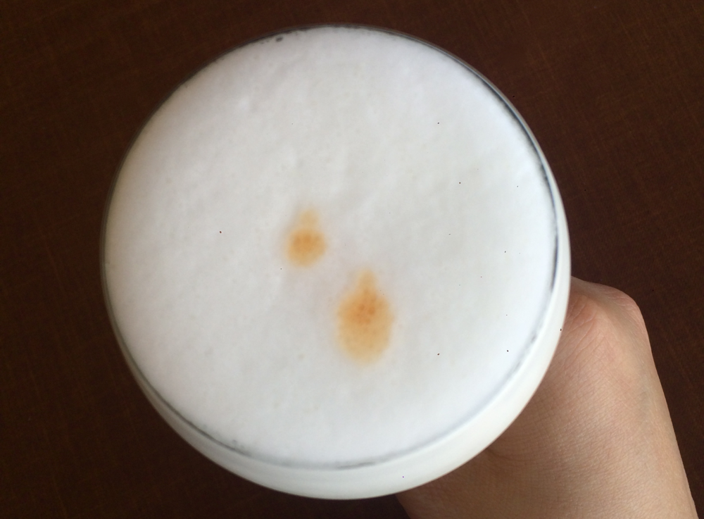 #foodisourfriend travel cocktail Pisco Sour Cuzco Peru
