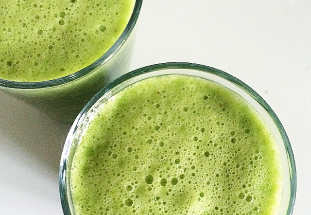 #foodisourfriend healthy green smoothies