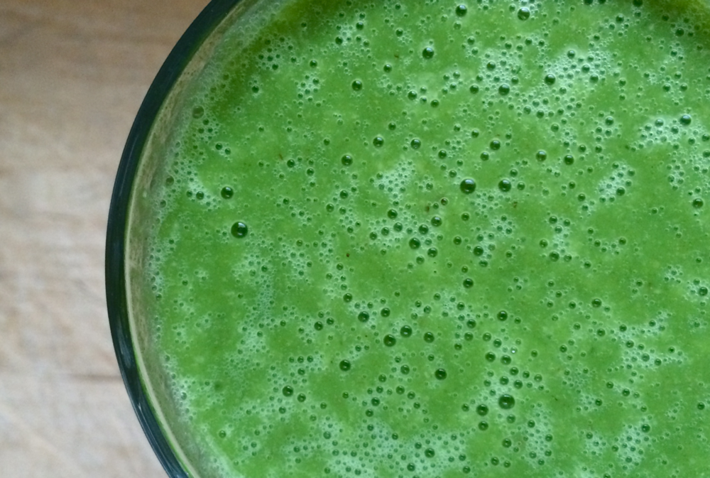 #foodisourfriend @foodisourfriend green smoothie recipes