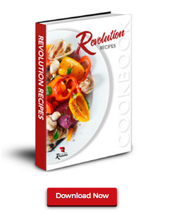 #foodisourfriend #teamfood healthy living revolution cookbook.png