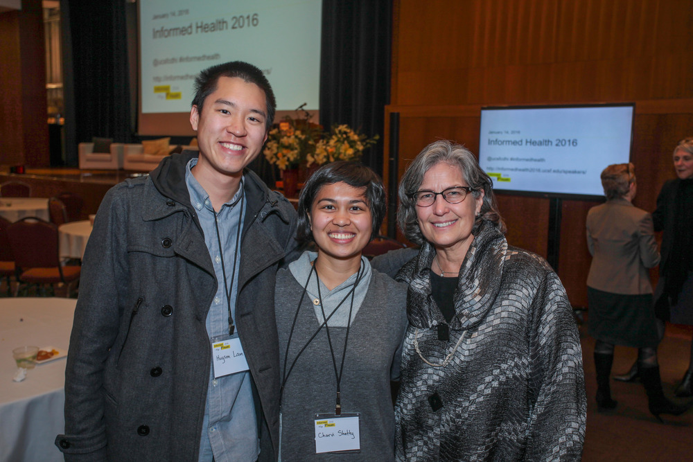 UCSF Informed Health 2016 Conference Photos-561