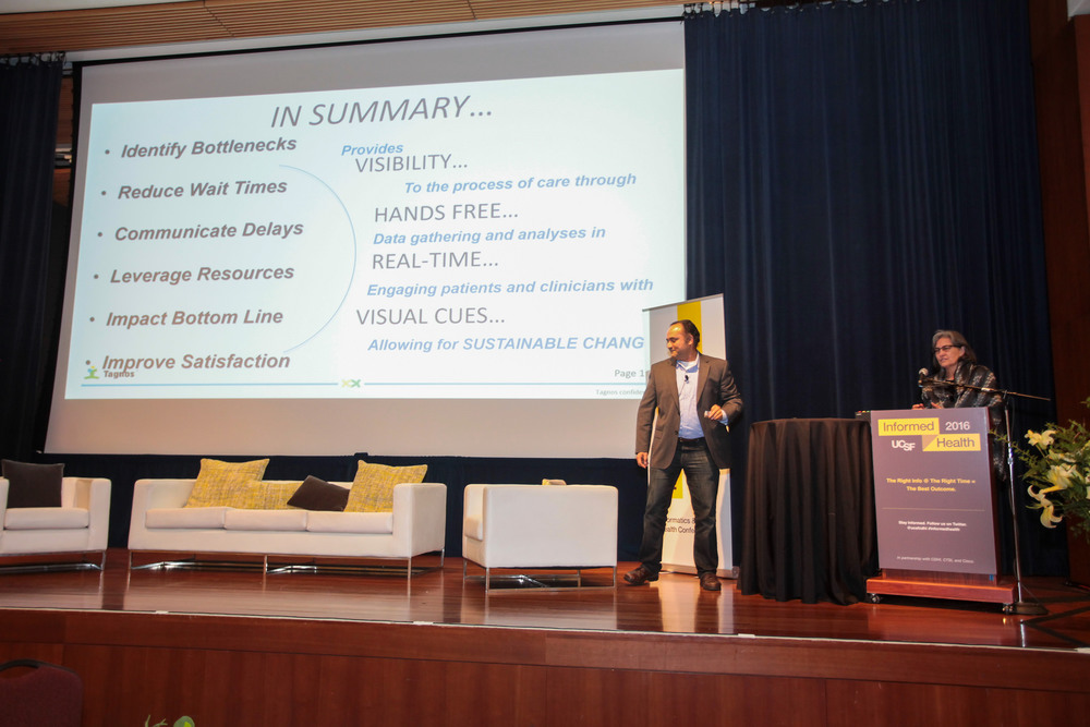 UCSF Informed Health 2016 Conference Photos-546