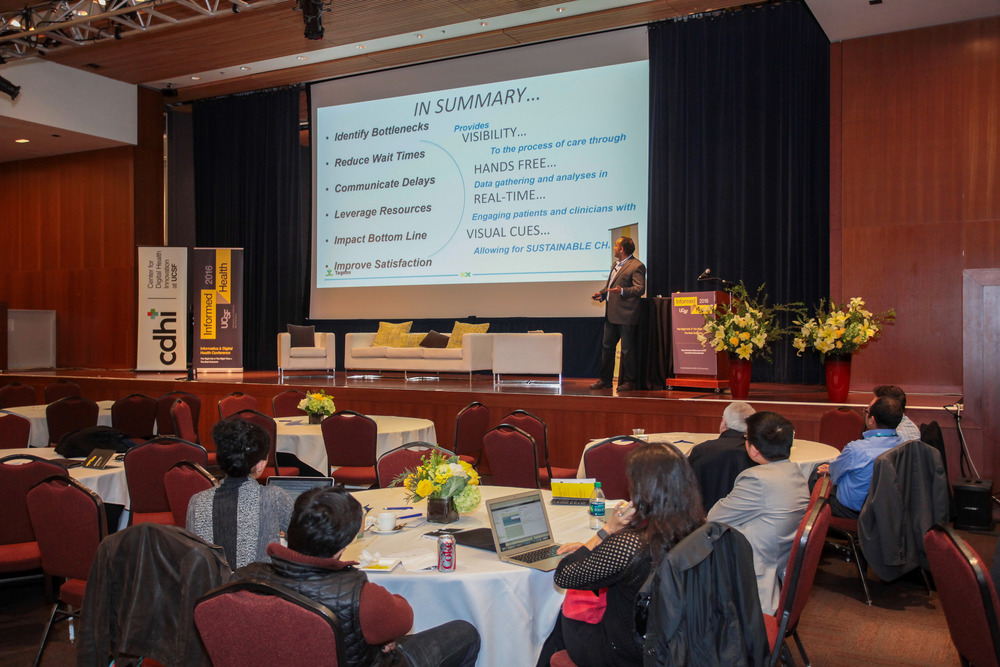 UCSF Informed Health 2016 Conference Photos-545