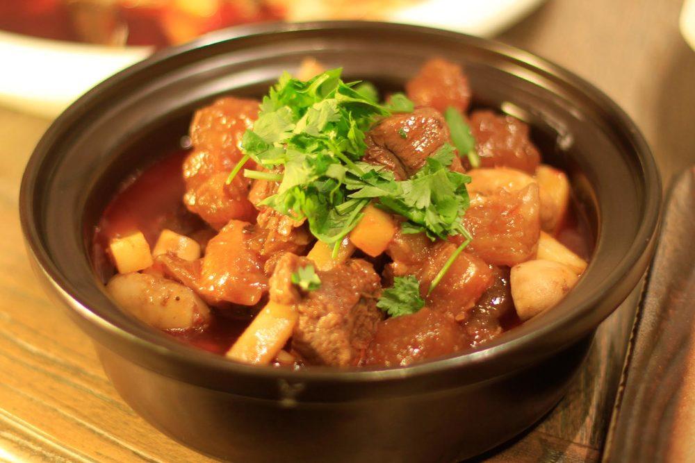 Jianghu Beef 江湖牛肉