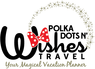 Polka Dots N' Wishes Travel