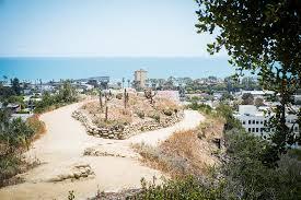 T he Ventura Botanical Gardens