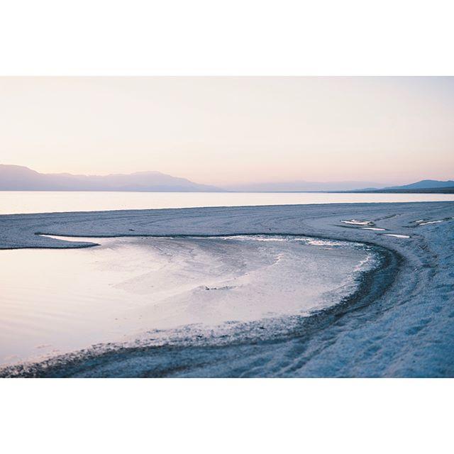 #tbt to the Salton Sea 🌊