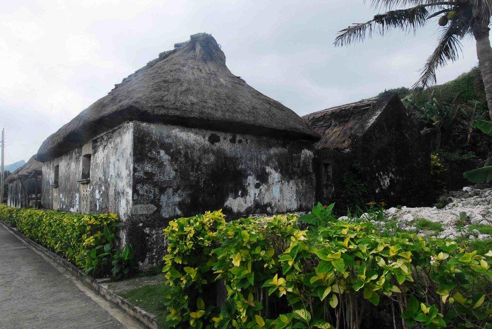 ivatan stone house
