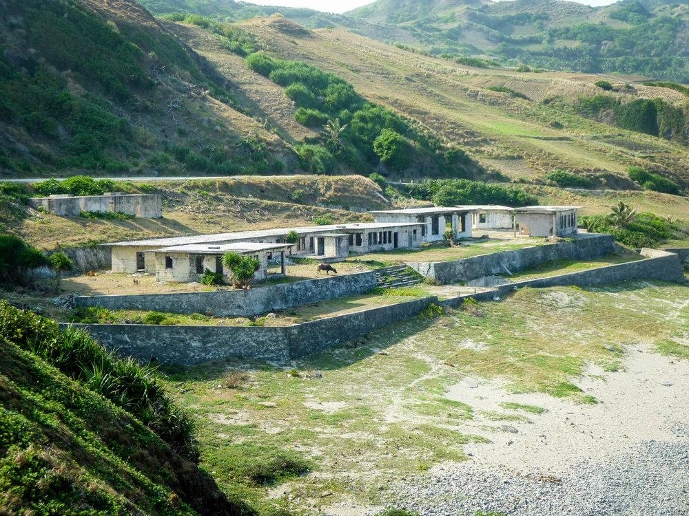 loran station