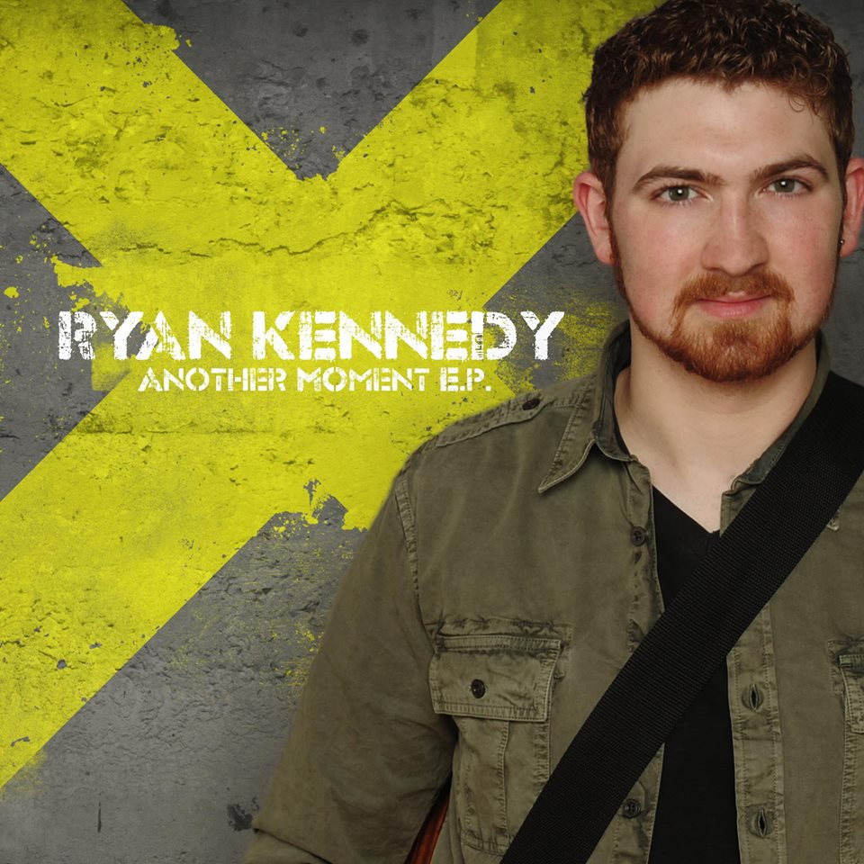 Ryan Kennedy • Another Moment EP