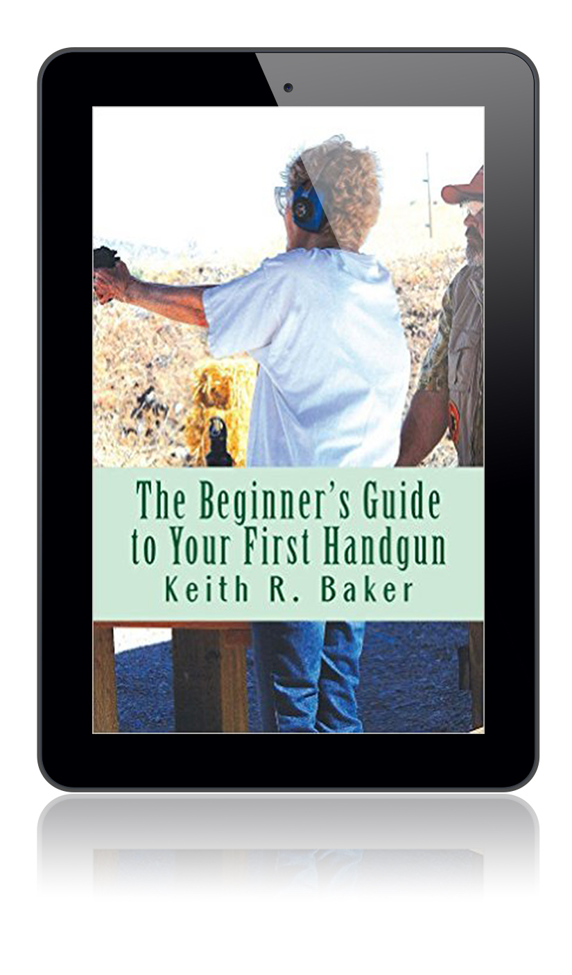 The Beginner's Guide to Your First Handgun