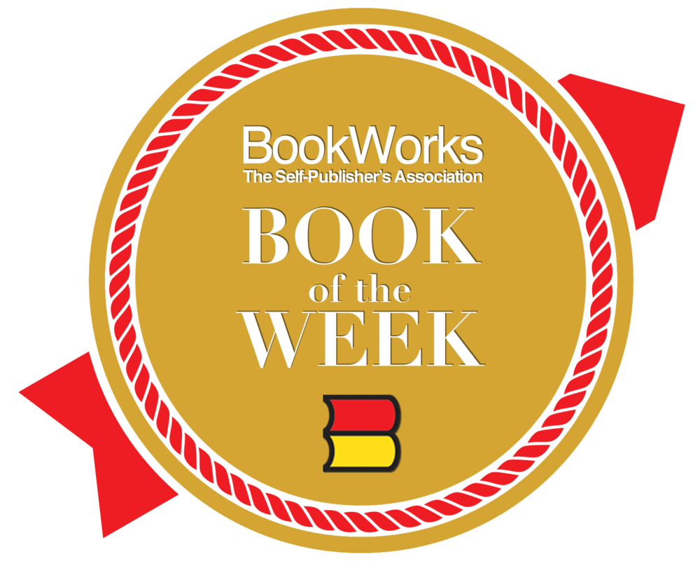LONGSHOT IN MISSOURI was chosen as the BookWorks Book of the Week on April 18, 2016.