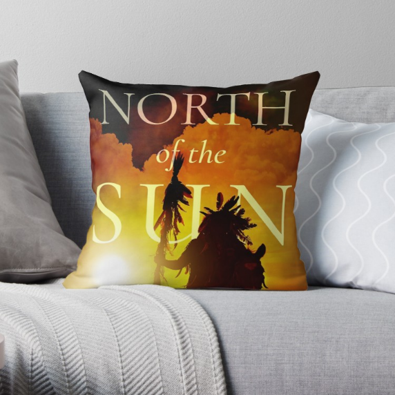 THROW PILLOW - FROM $20.00