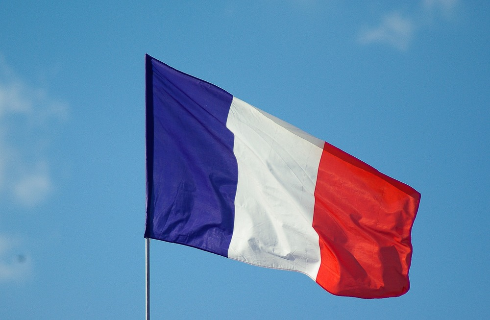 Fun Fact: the French national motto, Liberté, égalité, fraternité, comes from three Latin nouns, libertas, aequalitas, and fraternitas.