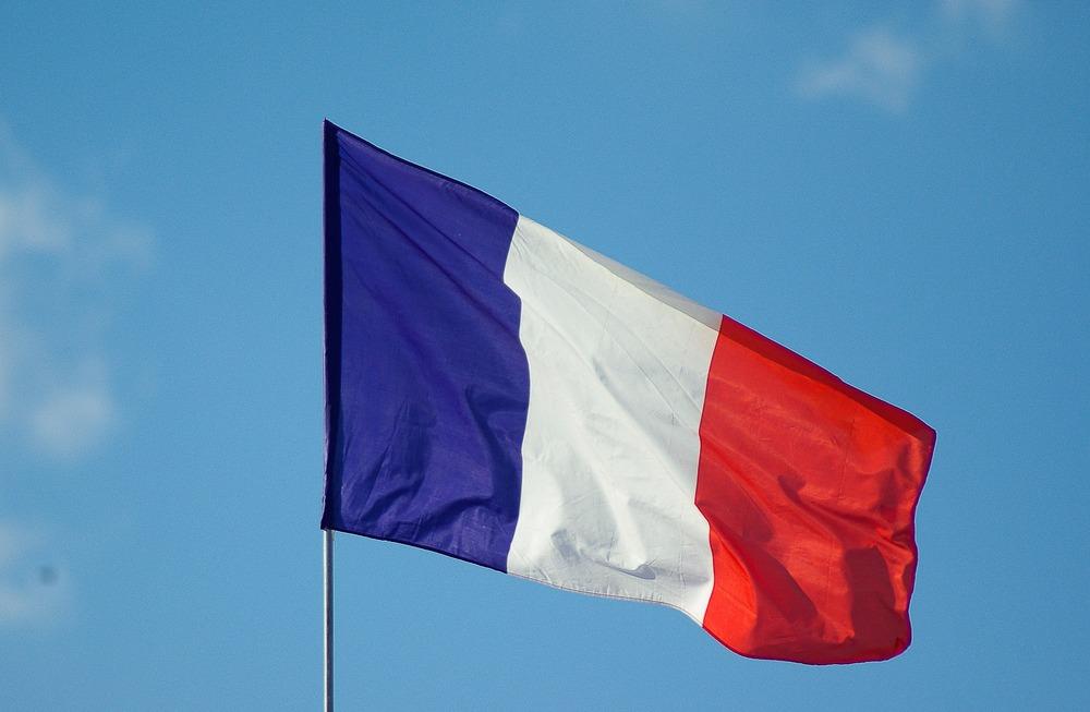 Fun Fact: the French national motto, Liberté, égalité, fraternité,  comes from three Latin nouns, libertas ,  aequalitas , and  fraternitas .