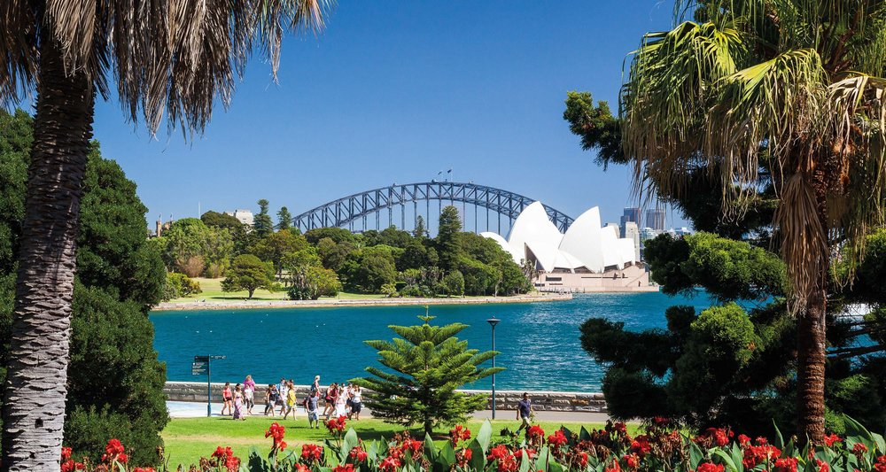 This Week in Sydney